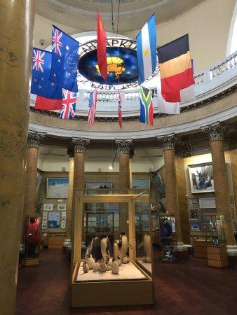 Российский государственный музей Арктики и Антарктики: photo3.jpg