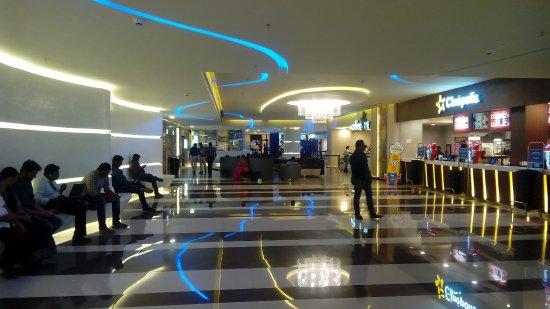 Cinepolis Mantra Mall