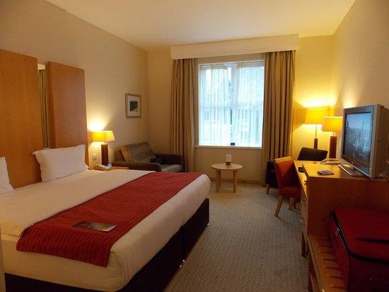 Ballincar, Irlanda: Hotel Bedroom