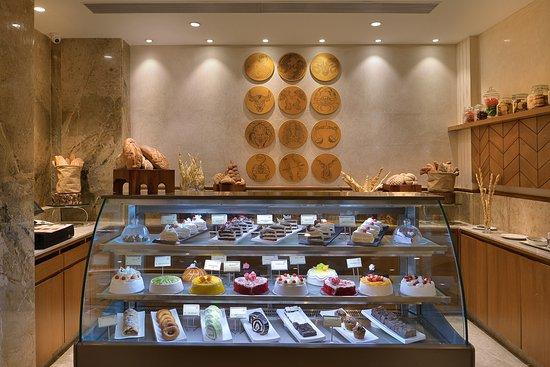 Cake Shop Interior Design