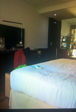 Foto de Hotel Reina Petronila