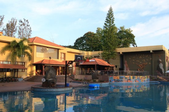 Silent Shores Resort Spa Updated 2018 Prices Lodge Reviews Mysuru Mysore India