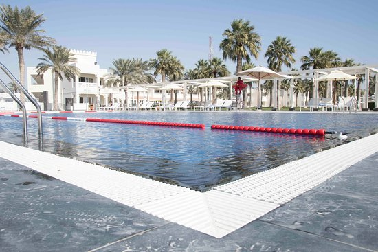 Sealine Beach  a Murwab Resort Mesaieed Qatar