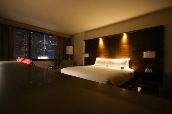 希爾頓時代廣場酒店照片