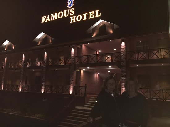 Famous Hotel Kalaw