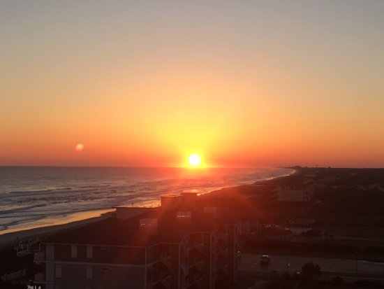 DoubleTree by Hilton Hotel Atlantic Beach Oceanfront: photo1.jpg