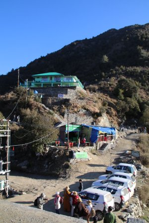 Guna Devi Temple: photo1.jpg
