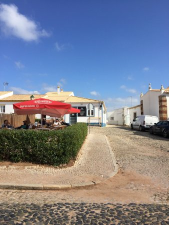 Vila do Bispo, Portugal: Convívio