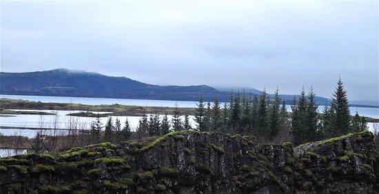 Thingvellir, Ισλανδία: Thingvellier park view 2
