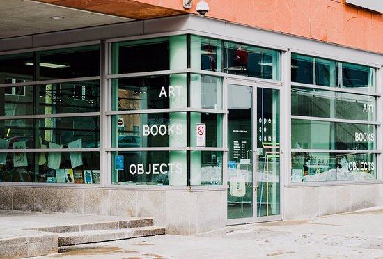 Kitchener, Canadá: Open Sesame (exterior)