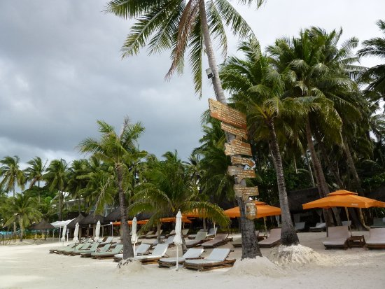 Friday's Boracay: Fridays Boracay Resort Hotel
