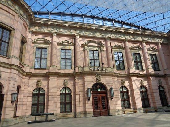 Musée historique allemand : γερμανικό ιστορικό μουσείο