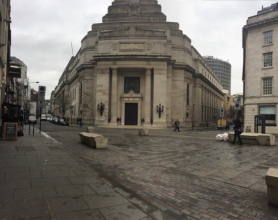 Freemasons' Hall: photo0.jpg