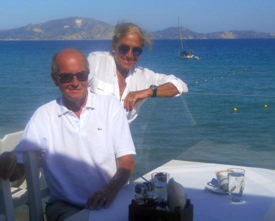 Limni Keri, Grécia: Enjoying it all at the Isalos!