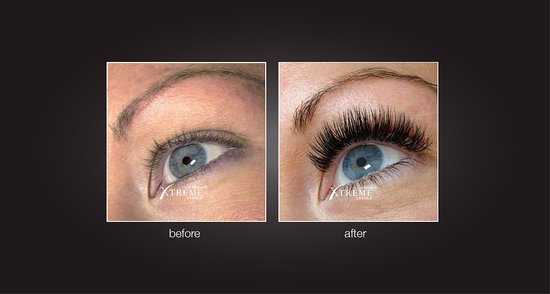 Willerby, UK: beautiful semi permanent lashes. Last over a month