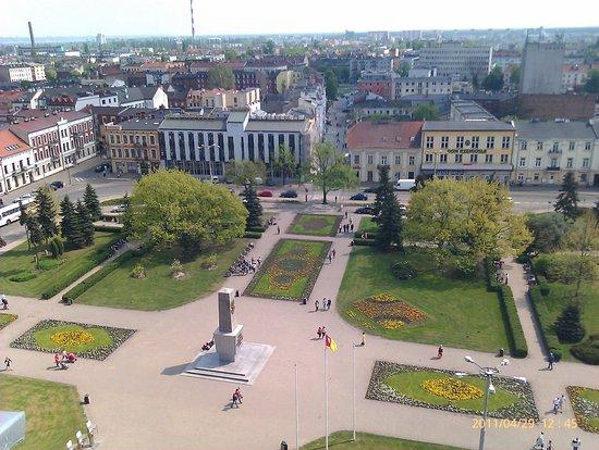 Liberation Square