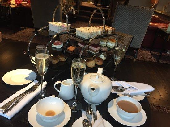 Sunninghill, UK: Afternoon Tea