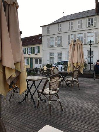 Brunch Cafe Saint Valery Sur Somme