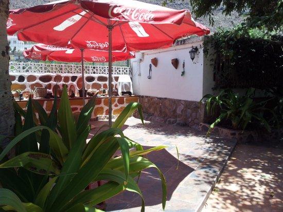Restaurante 39 mascarade bar 39 en mog n con cocina otras for Bar restaurante el jardin zamora