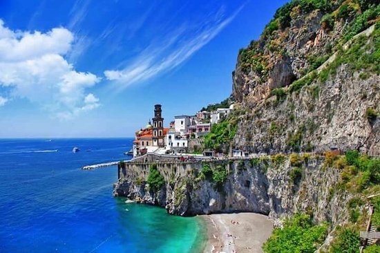 Giordano Car Service The Best In Most Beautiful Place On Earth