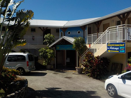 Hotel Corail Residence Picture