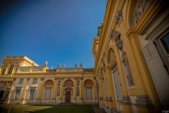 Muzeum Pałacu Króla Jana III w Wilanowie: Wilanów
