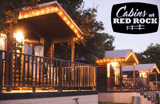 写真Cabins at Red Rock枚