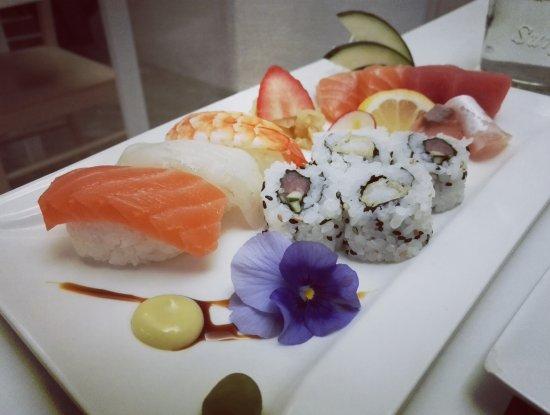 Sushi Picture Of Nagi Cucina Giapponese Senigallia Tripadvisor