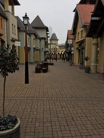 Wertheim, เยอรมนี: Clean and Spacious