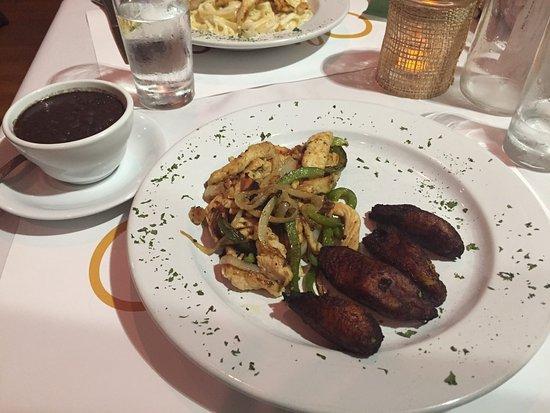 Oli Cafe Miami Beach