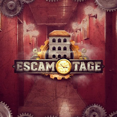 ‪Escamotage Escape Room‬