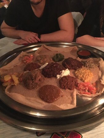 Bejte Ethiopian Restaurant: photo0.jpg