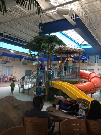 Quality Inn & Suites Palm Island Indoor Waterpark: photo0.jpg