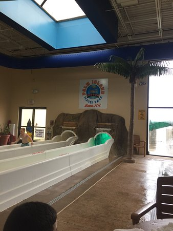 Quality Inn & Suites Palm Island Indoor Waterpark: photo1.jpg