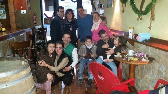 Restabal, Spain: IMG-20161225-WA0009_large.jpg