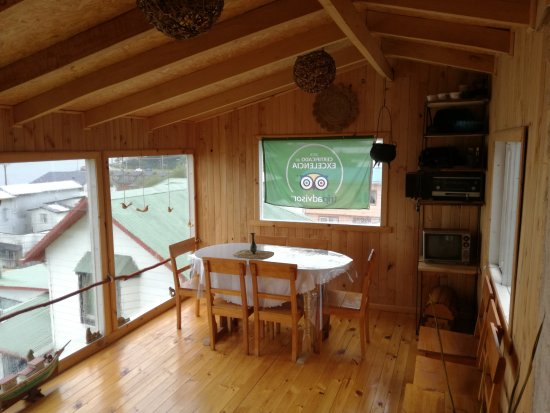 Chiloe Austral Hostel & Tours