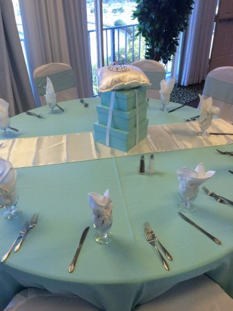 Miami Gardens, FL: Banquet Hall Rooms