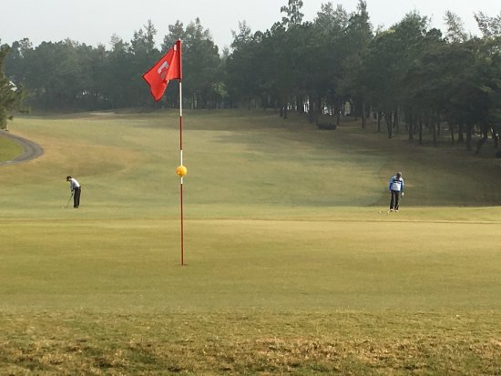 长庚高尔夫俱乐部
