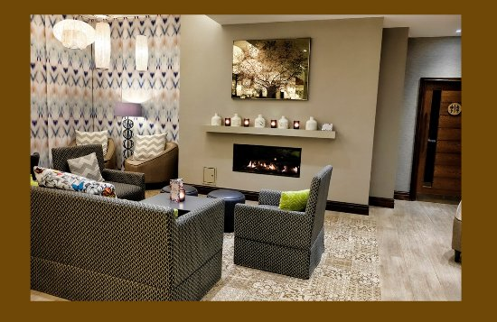 Bedford Hotel Görüntüsü