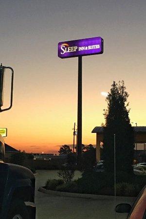 Foto de Sleep Inn & Suites I-20