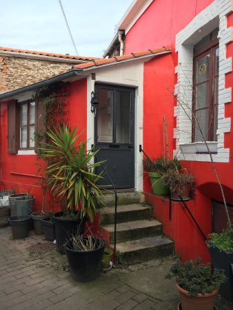 Reze, França: Village de Trentemoult