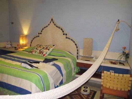 Foto Hotel Casa San Angel