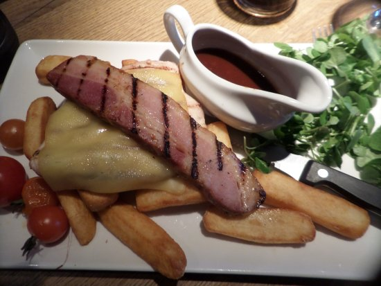 Climping, UK: Hunters Chicken