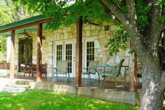 Kingsland, TX: three bedroom 2 bath home