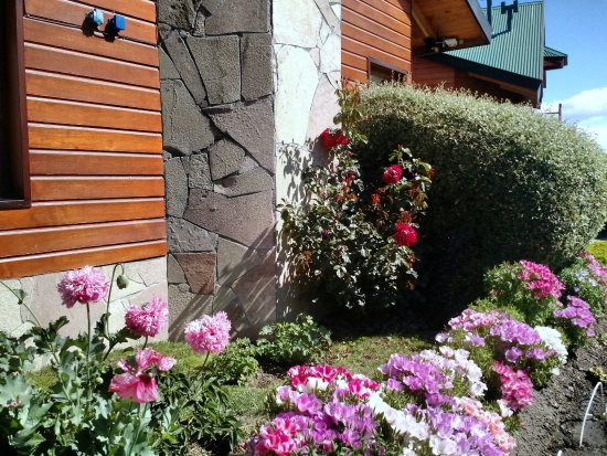 Фотография Linda Vista Apart Hotel