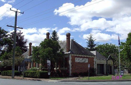 Evandale Community Centre