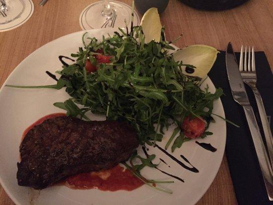Coburg, Tyskland: 1627 Bar Restaurant