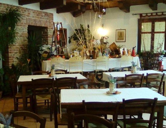 Sommariva del Bosco, Ιταλία: Al Calar della Sera