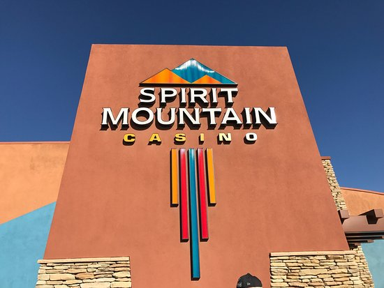 Spirit Mountain Casino and Mesquite Grill