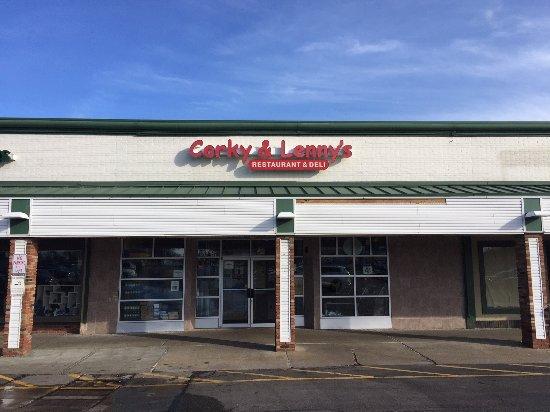 Corky Lenny S Woodmere Menu Prices Restaurant Reviews Tripadvisor